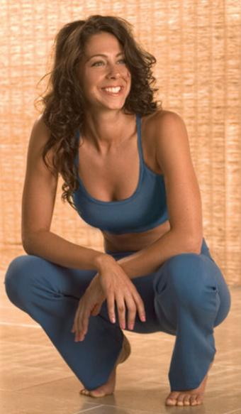 Sara Ivanhoe Interview on the Power of Yoga