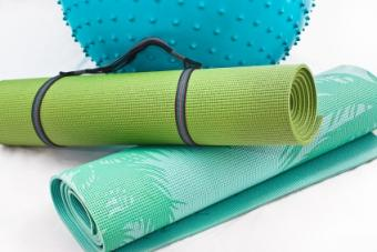 Where to Get Personalized Yoga Mats Online