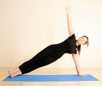 Yoga for Stomach: Tone & Strengthen
