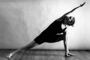 Yoga positions increase your flexibility