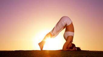 yoga getaways