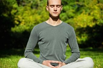 Yoga Visualization Practice