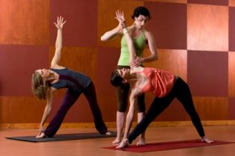 Yoga in Germany: How to Teach Classes