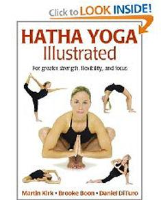 8 Must-Have Books on Yoga Poses