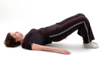 Yoga After Knee Replacement: Poses & Modifications