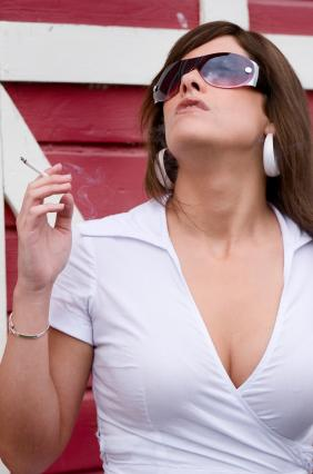 yoga smoking cessation