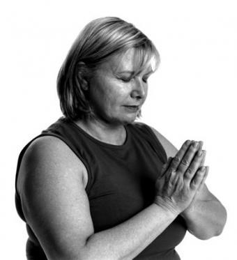 Big Yoga Author on Yoga for Any Body Type