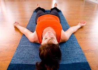 Techniques for Yoga Nidra