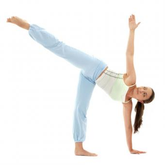 Half Moon Pose: 13 Steps to Maximize This Move