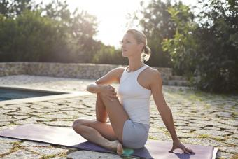 What Is Yoga: A Look at the Various Sutras + Types