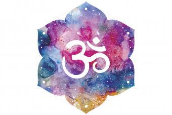 Yoga Symbols: Poses, Chakras & Om Meanings