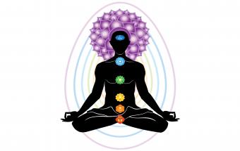 Chakras of the Body: Lotus Seat