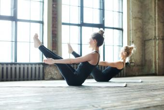 Yoga for Abs: 10 Poses to Blast Your Core