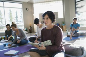 Yoga Colleges: Guide to Programs + Institutions