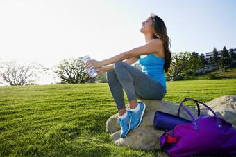 Yoga Bag Buying & DIY Options