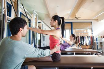 Pilates vs. Yoga: 8 Ways They're Different