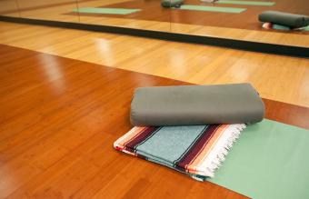 5 Yoga Bolster Ideas You Should Try