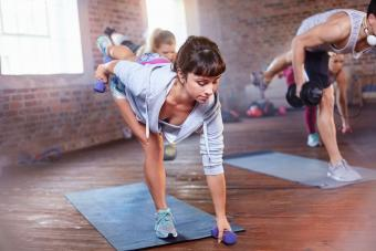How Many Calories Are Burned Doing Yoga Sculpt?