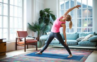 Yoga Slideshows