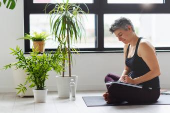 Yoga Journals: How to Get Started