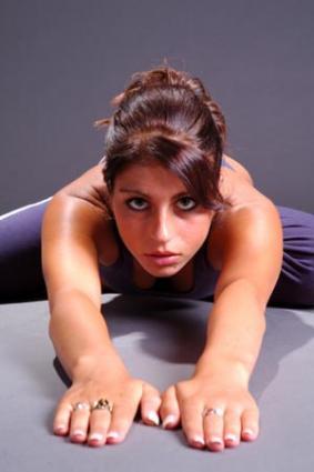 Chicago Yoga Schools