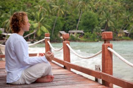 Pranayama breathing techniques