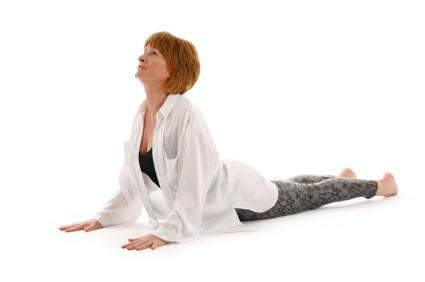 13 yoga poses for back strength  toning  lovetoknow