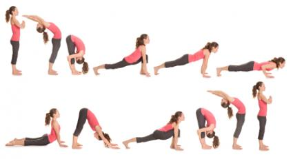 yoga poses for neck pain  lovetoknow