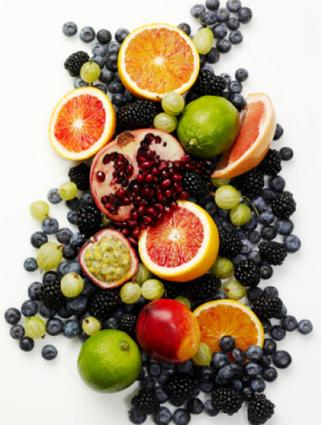 detoxifying with raw foods