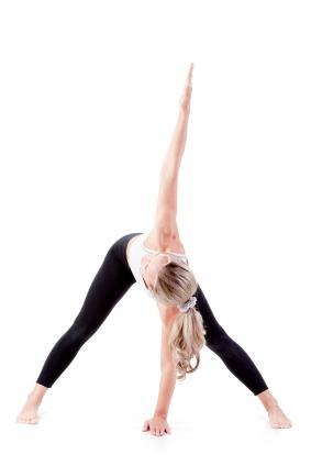 Short Yoga Series