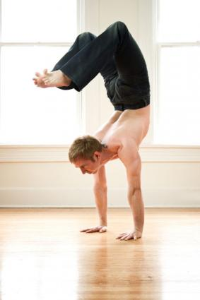 what is the iowa city yoga festival