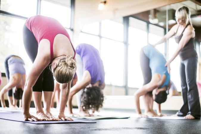 Yoga Poses To Build Your Brain Power Lovetoknow