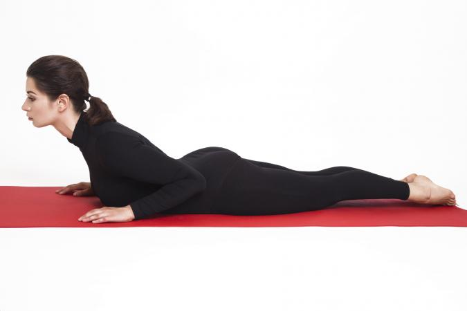 Yoga Poses To Build Your Brain Power