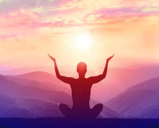 Spirituality of Yoga