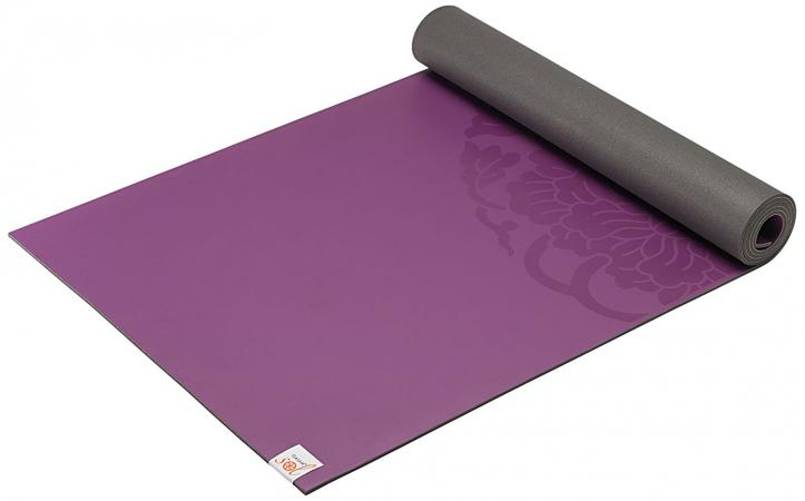 Gaiam Studio Select Dry-Grip Yoga Mat