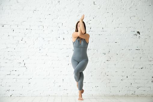 Intermediate Yoga Postures | LoveToKnow