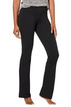New York & Company Tall Bootcut Yoga Pants